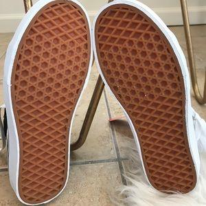 Furgonetas Negras Tamaño De Los Zapatos 7 YxHsygf4